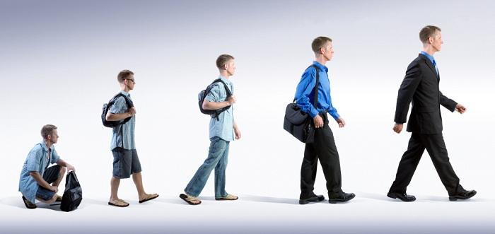 С чего начать строить карьеру студенту