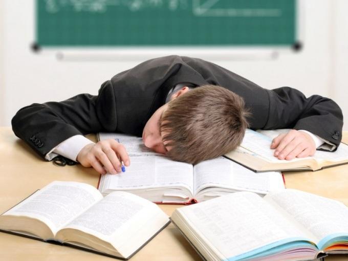 Как правильно отдыхать подростку перед важными экзаменами?