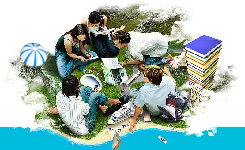 Подготовка специалистов в сфере туризма